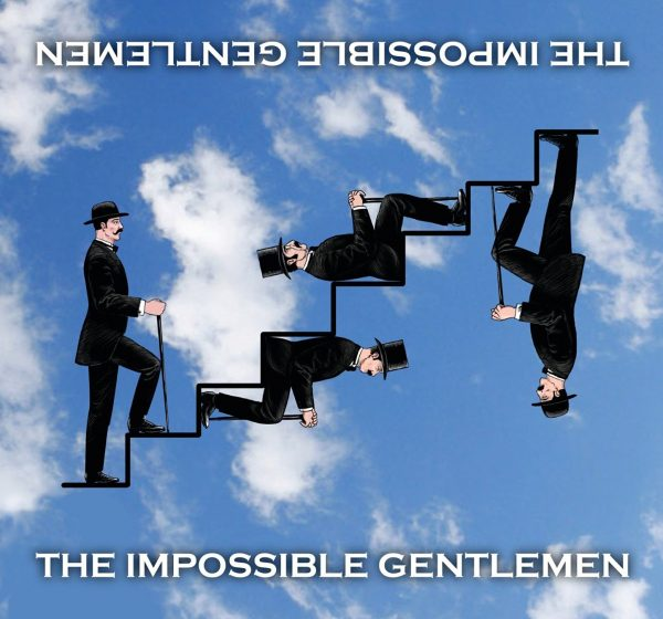 Gwilym Simcock and The Impossible Gentlemen