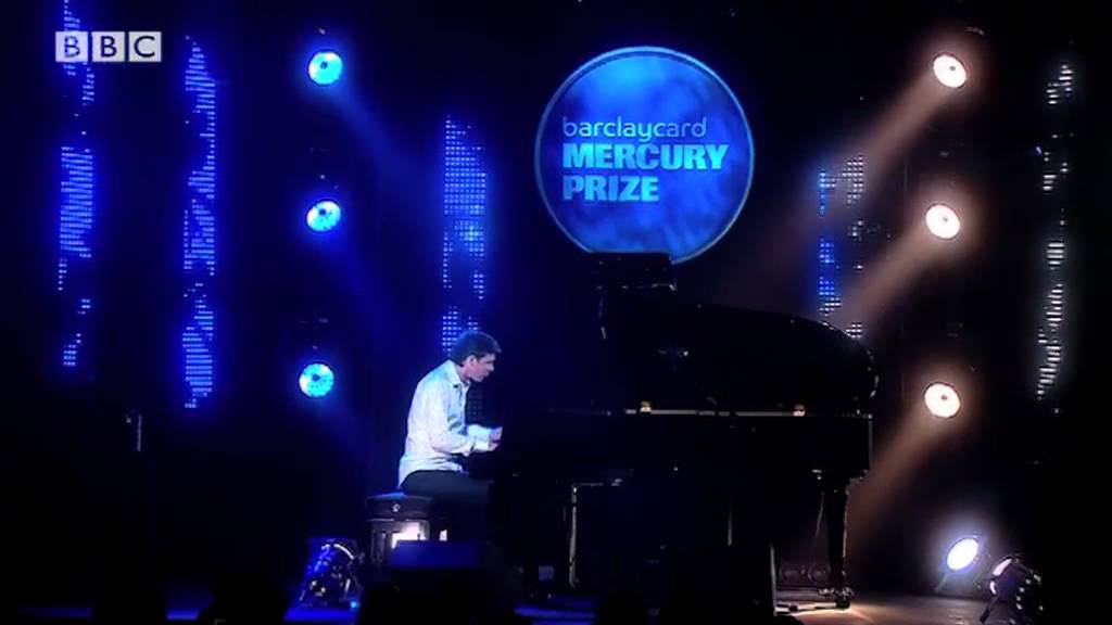 Gwilym Simcock - These Are The Good Days (Mercury Prize Performance)