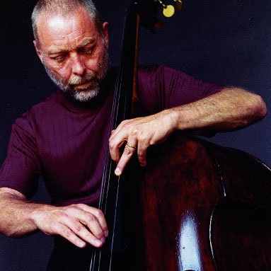 Dave Holland at Ambleside Festival 2017
