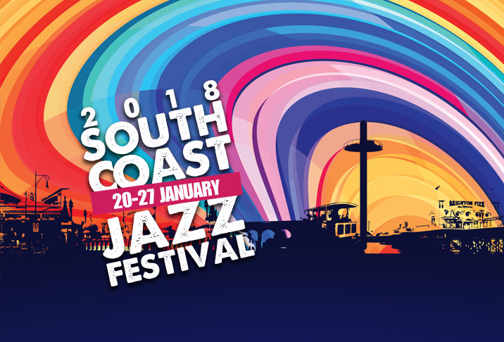 South Coast Jazz Festival