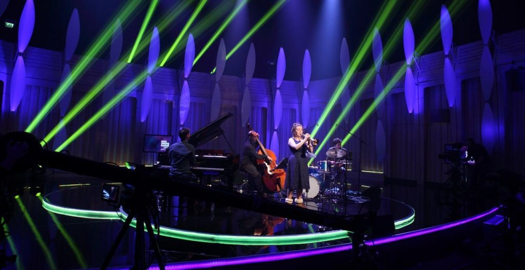 2016 Final BBC Young Jazz Musician