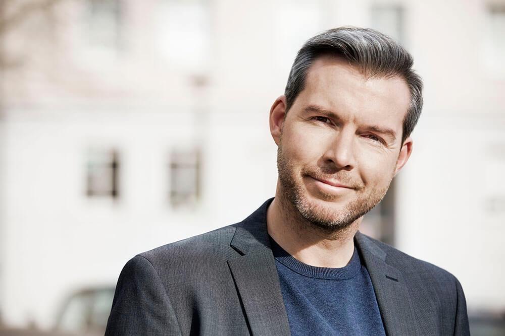 Gwilym Simcock in Berlin