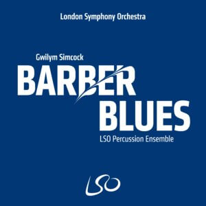 Barber Blues